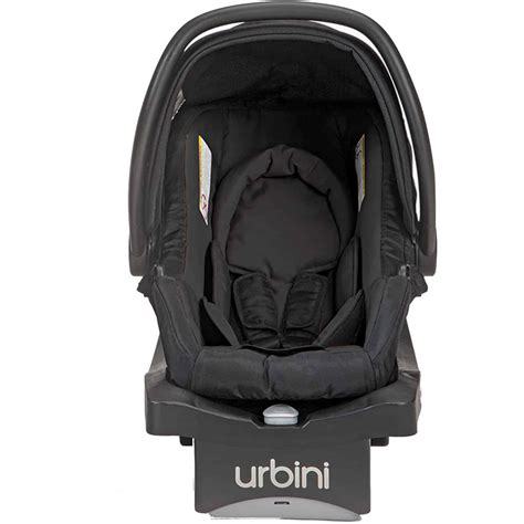 infant car seat review urbini sonti baby bargains