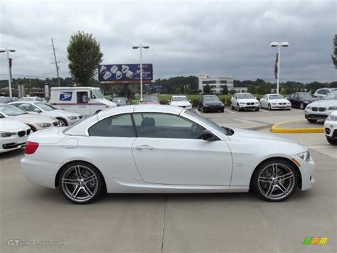 Bmw 335i Convertible by Bmw Convertible 335i 2017 Ototrends Net