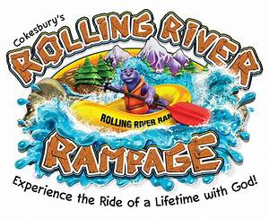 Cokesbury's Rolling River Rampage 11 More Songs KidTunz