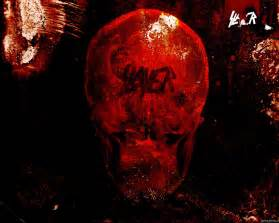 Slayer Band Wallpaper iPhone