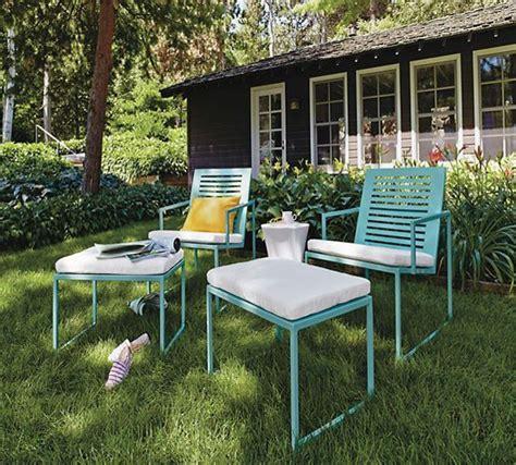 muebles de jard 237 n ideas para disfrutar buen tiempo
