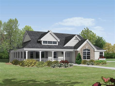 house plans with large porches house plan large porch home design and style