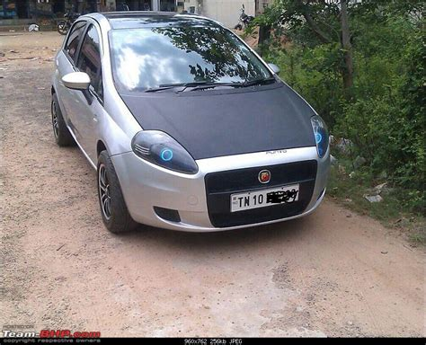 Modifying Cars In Chennai by Modifying My Fiat Punto Page 11 Team Bhp