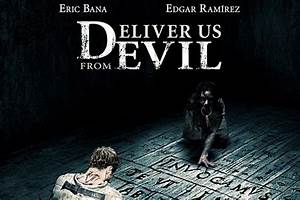 Deliver Us From Evil Soundtrack List