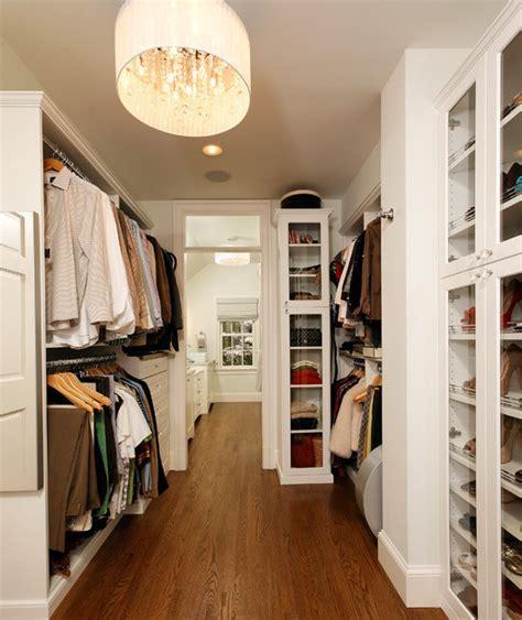 Ideas para diseñar un vestidor (fotos) ? idealista/news