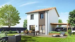 couleur facade maison tendance crpi de faade attention la With ordinary decoration exterieur de jardin 17 cuisine rouge bordeaux but