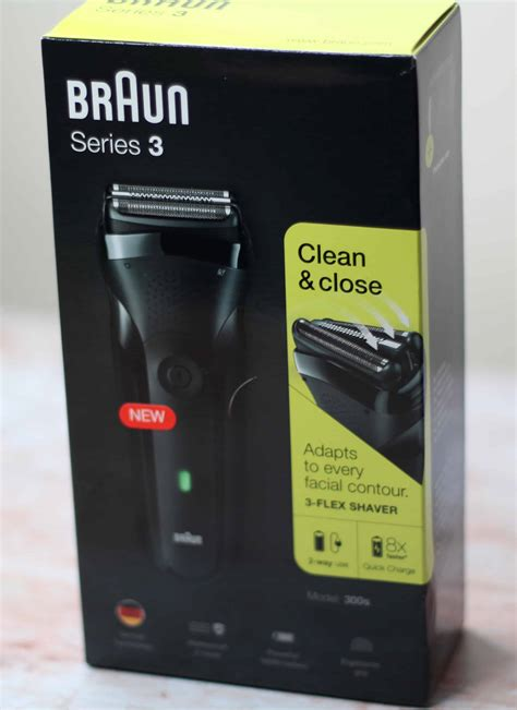 braun series shaver review soph obsessed
