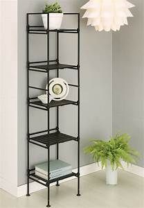 5, Tier, Square, Shelf, By, Neu, Home, In, Free, Standing, Shelves