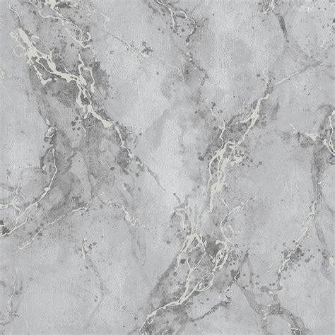 Marble Effect by Rasch Marble Pattern Wallpaper Faux Effect Modern Metallic