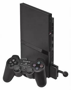 The Sony Playstation 2 A True Legend Low End Mac