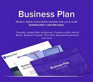 Executive Summary Template Free Business Plan Powerpoint Template Best Business Plan