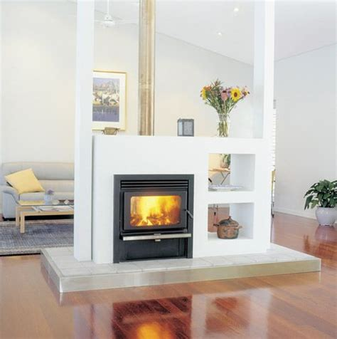 Fireplace Room Divider Love This If You Have To