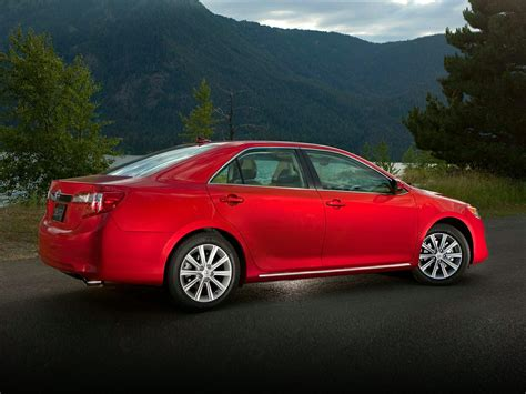Toyota Camry Photo by 2014 Toyota Camry Price Photos Reviews Features
