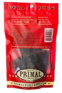primal cat food primal pet foods roasted buffalo liver chunks