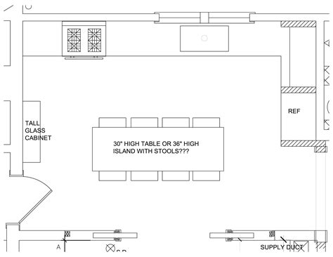 square kitchen floor plans square kitchen layout mediajoongdok 5673