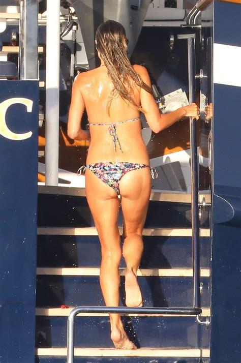 Heidi Klum Bikini The Fappening 2014 2020 Celebrity
