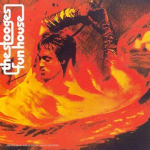house albums house the stooges album