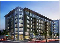 New Apartment Building in Ballston Offers Luxe Amenities