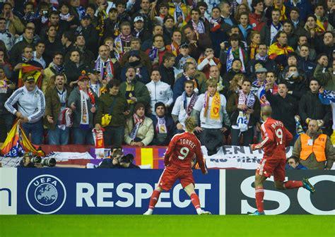 European Football – UEFA Champions League – First Knockout ...