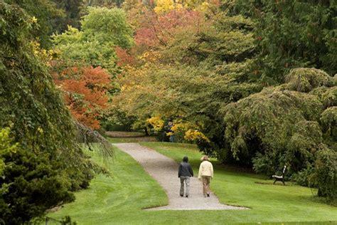 Japanese Botanical Gardens Seattle