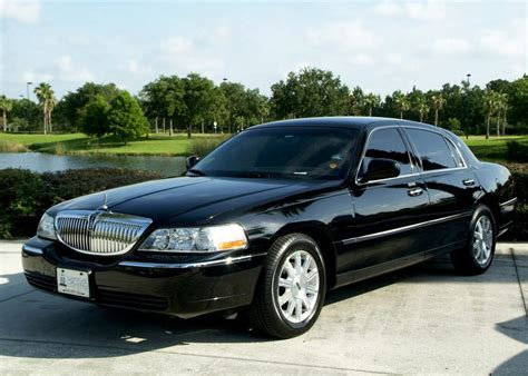 Town Car Service by Orlando Lincoln Town Car Service Cape Canaveral Town Car