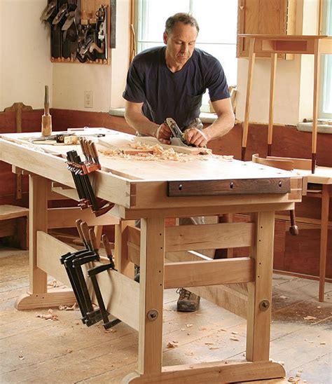 woodworking workbench designs  plans