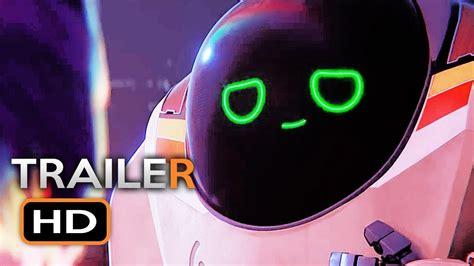 Next Gen Official Trailer (2018) John Krasinski Netflix