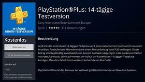 Playstation Plus Gratis Code Ohne Kreditkarte : gratis 14 tage ps plus abonnement f r erstnutzer ps4source ~ Watch28wear.com Haus und Dekorationen