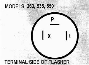 Turn Signal Flasher 3