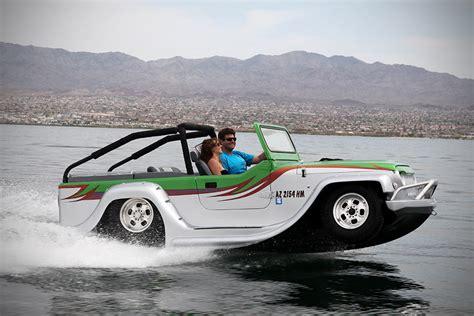 hibious car watercar panther amphibious vehicle mikeshouts