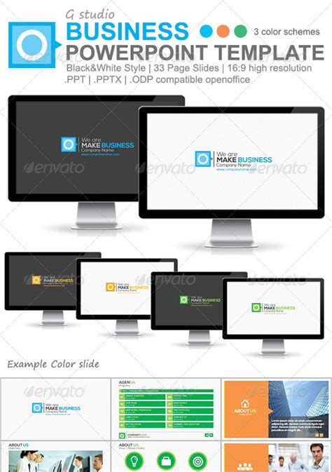 creatively designed powerpoint templates web