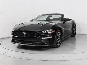Used 2018 FORD MUSTANG GT PREMIUM Convertible for sale in MIAMI, FL | 99616 | Florida Fine Cars