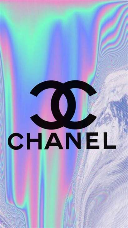 Girly Wallpapers Pretty Chanel Background Iphone Getwallpapers