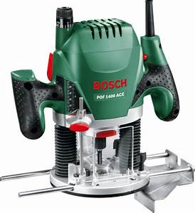 POF 1400 ACE Routers DIYers Bosch Power Tools for DIY