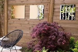 Décoration De Jardin Extérieur : miroir ext rieur pour une d co de jardin extraordinaire ~ Dode.kayakingforconservation.com Idées de Décoration