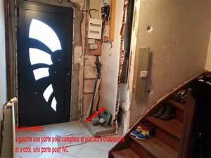 Amenagement D Un Hall D Entrée : d co hall d 39 entr e avec escalier ~ Premium-room.com Idées de Décoration
