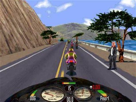 road rash  games pc full version