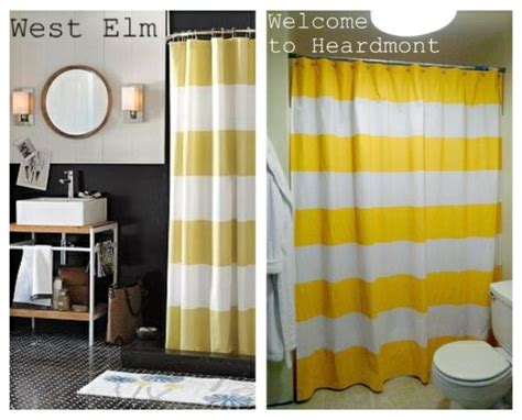 Diy Painted Stripes On Fabric Eclipse Kids Blackout Curtains Window Blinds With What Is A Double Curtain Rod Used For Cedes Light Weddings White Purple Flowers Pictures Of Swag Black And Living Room