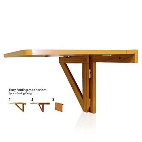 wall mounted drop leaf desk furinno fnaj 11019ex wall mounted drop leaf folding table