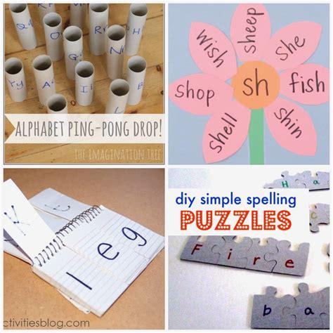 12 early education phonics activities u create 853 | Phonics Learning Crafts