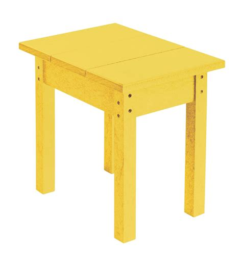 coleman furniture warranty reviews generations yellow small side table from cr plastic t01