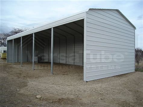 Loafing Shed Kits by Loafing Shed 24 X 12 X 8 Barn Or Loafing Shed