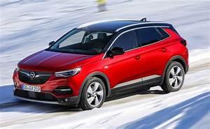 Opel Grandland X Rot : opel grandland x trazione intelligrip ~ Jslefanu.com Haus und Dekorationen