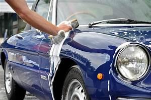 Laver Sa Voiture Chez Soi : laver sa voiture la main mv racing le magazine automobile ~ Gottalentnigeria.com Avis de Voitures