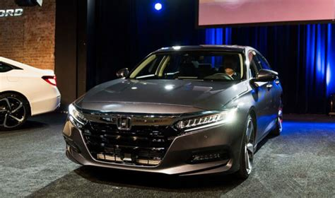 honda accord review price specs redesign cars
