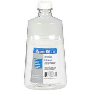 Photos of Mineral Oil