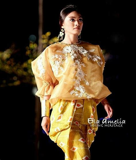 Baju Bodo Modern Modifikasi by 121 Best Baju Bodo Images On Dress