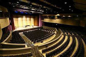 Bjcc Seating Chart Commentary Asfa Theater A Valuable Addition To Birmingham