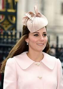 Kate Middleton Beauty Secret | InStyle.co.uk