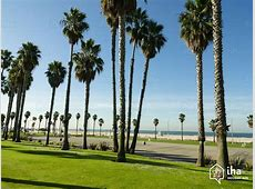 Venice Los Angeles rentals for your vacations with IHA